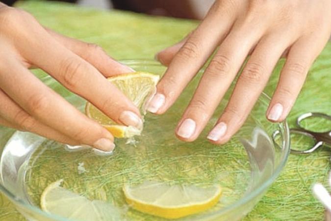 """Укрепление ногтей у себя дома - быстро и легко """" Женский сайт. Полезные советы для женщин."""