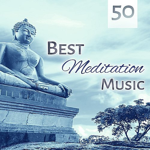 Best Meditation Music 50 (2016)