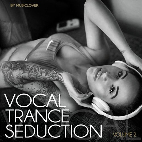 Trance Seduction vol.2 (2017)