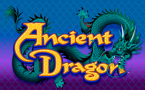 Игровой автомат «Ancient Dragon» в VIP клубе Вулкан