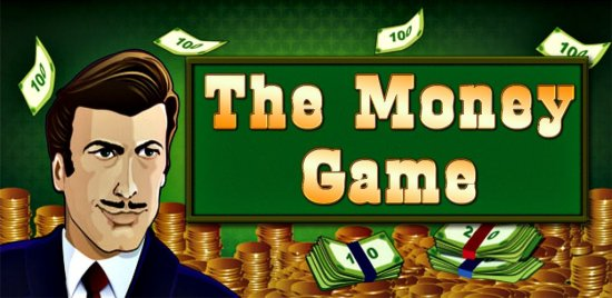Слот онлайн «The Money Game» на сайте автоматы 777