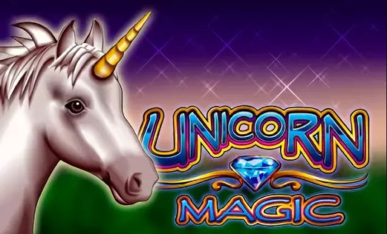 Слот «Unicorn Magic» в казино Вулкан Россия